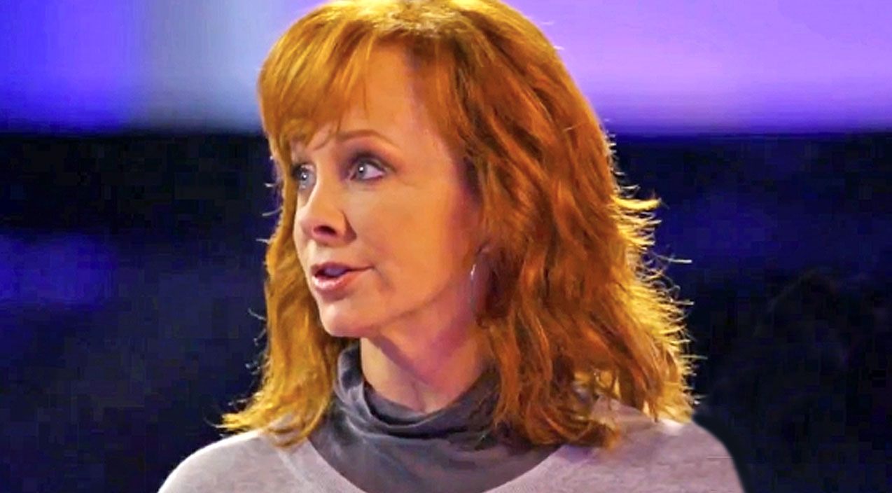 Reba mcentire Songs | Oklahoma Man Charged With Burglarizing Reba McEntire's Family Ranch | Country Music Videos