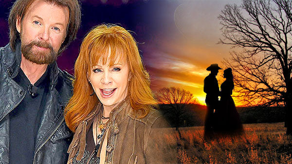 Ronnie dunn Songs | Reba McEntire and Ronnie Dunn - Does The Wind Still Blow In Oklahoma? | Country Music Videos