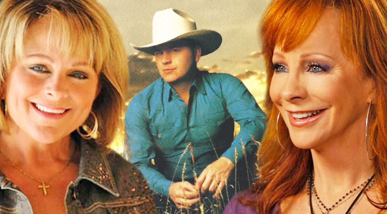 Reba mcentire Songs | Reba McEntire's Siblings, Pake & Susie, Sing A Powerful Rendition Of 'Up Where We Belong' | Country Music Videos