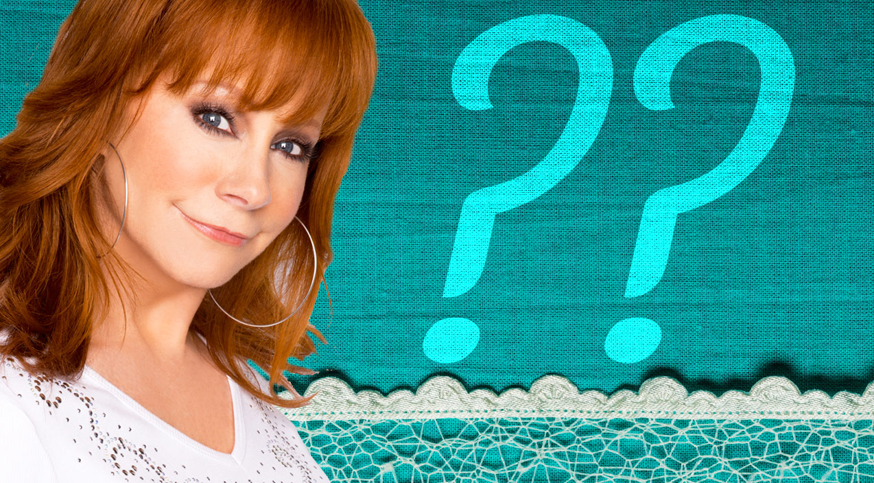 Reba mcentire Songs | What Reba McEntire Song Are You? (QUIZ) | Country Music Videos