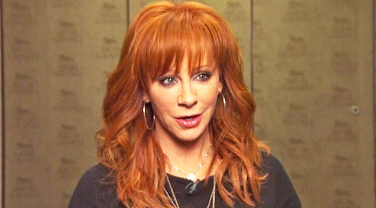 Reba mcentire Songs | Reba Shares Personal Advice From Her 'Grandpap', And You'll Wanna Hear It! | Country Music Videos
