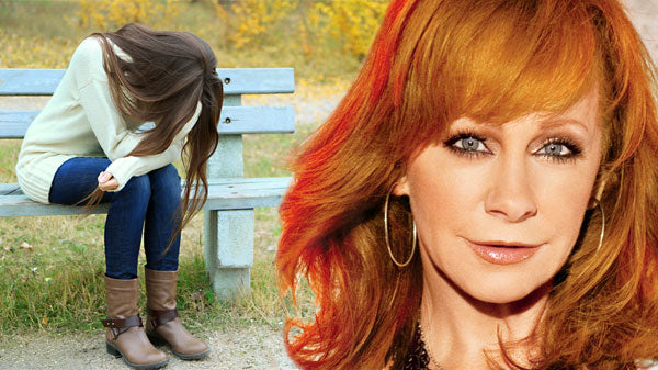 Reba mcentire Songs | Reba McEntire - Tears On My Pillow | Country Music Videos