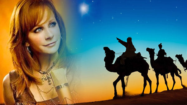 Reba mcentire Songs | Reba McEntire - This Christmas | Country Music Videos