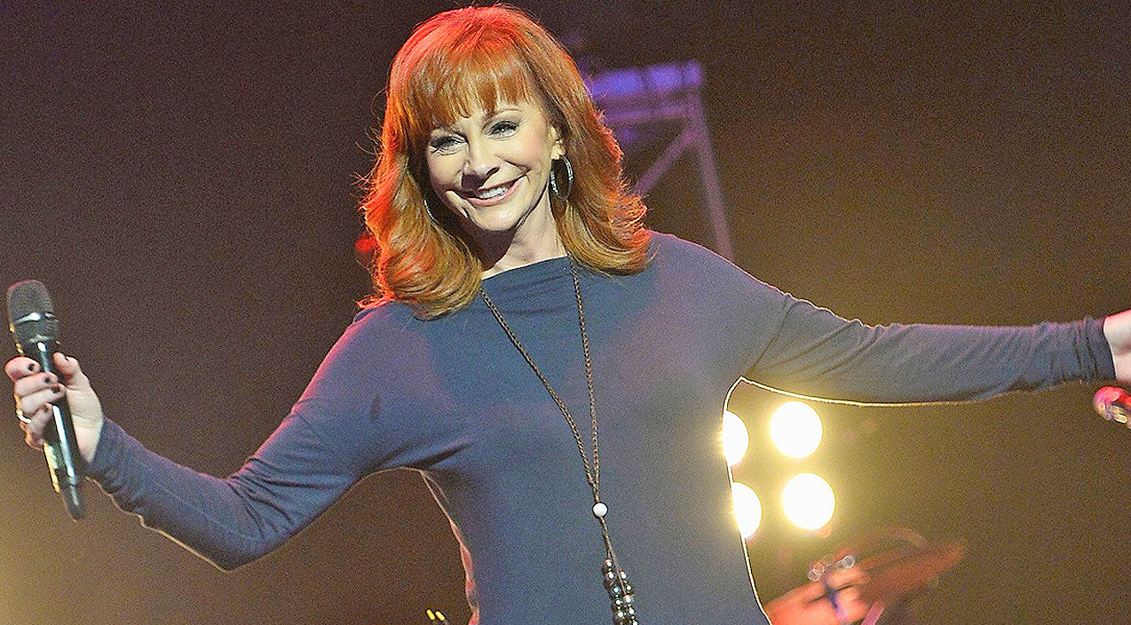 Reba mcentire Songs | Reba McEntire And Sister Are 'Twinning' In Adorable Throwback Photo | Country Music Videos