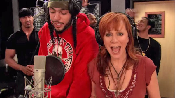 Travie mccoy Songs | Reba McEntire and Travie McCoy - Goodbye Looks Good On Me (from Malibu Country) (VIDEO) | Country Music Videos