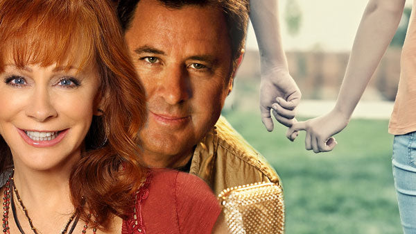 Vince gill Songs | Reba McEntire, Vince Gill - The Heart Won't Lie (VIDEO) | Country Music Videos