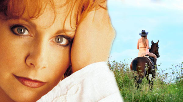 Reba mcentire Songs | Reba McEntire - You're The First Time I've Thought About Leaving (VIDEO) | Country Music Videos