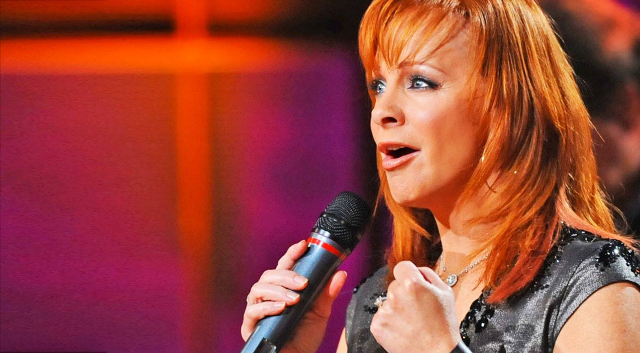 Reba mcentire Songs | Reba McEntire Releases New Fiery Break-Up Single After Divorce Announcement (VIDEO) | Country Music Videos