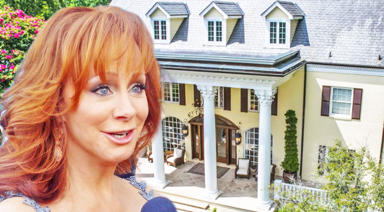 Reba mcentire Songs | Reba's Iconic Starstruck Farm Is Now Selling For How Much? | Country Music Videos