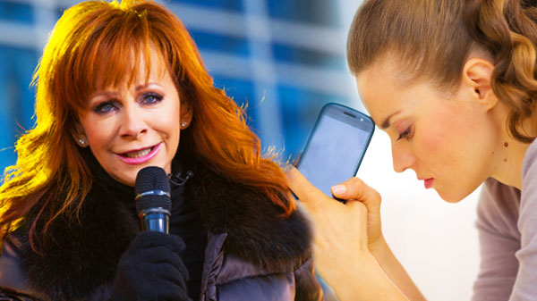 Reba mcentire Songs | Reba McEntire - It's Your Call (VIDEO) | Country Music Videos