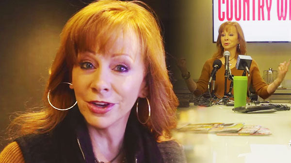 Reba mcentire Songs | Reba McEntire - Behind The Scenes (Nash Icon Announcement) (VIDEO) | Country Music Videos