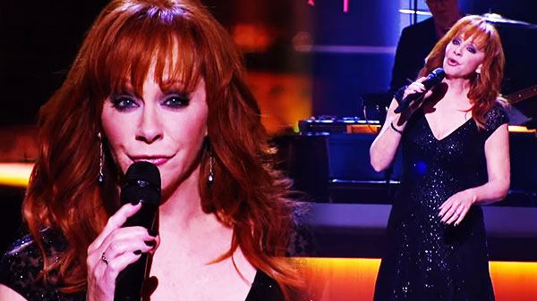 Reba mcentire Songs | Reba McEntire - Everyday People (Points of Light Tribute) (VIDEO) | Country Music Videos