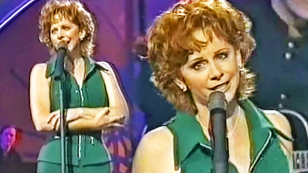 Reba mcentire Songs | Reba McEntire - The Fear of Being Alone (VIDEO) | Country Music Videos