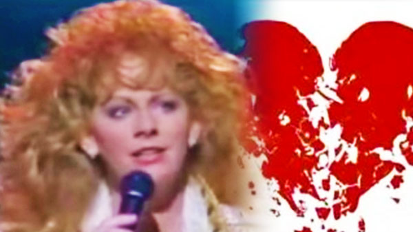 Reba mcentire Songs | Reba McEntire - For My Broken Heart (1991 CMA) (WATCH) | Country Music Videos
