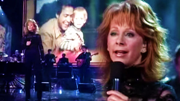 Reba mcentire Songs | Reba McEntire - He Gets That From Me (LIVE CMAs) (VIDEO) | Country Music Videos