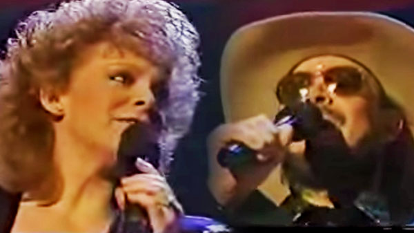 Reba mcentire Songs | Reba McEntire - Hey Good Lookin' (feat. Hank Williams) | Country Music Videos