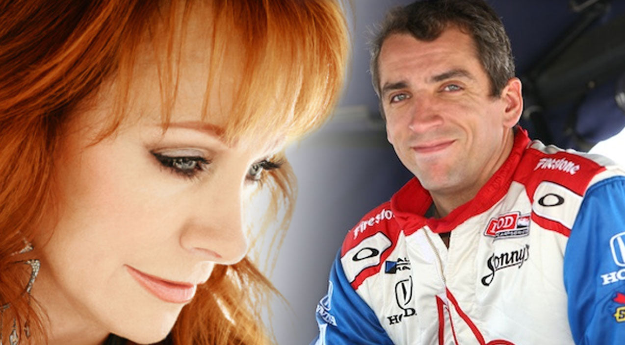 Reba mcentire Songs | Reba McEntire Mourns The Loss Of IndyCar Driver Justin Wilson | Country Music Videos