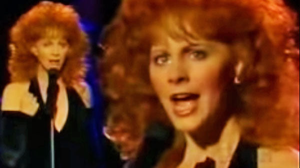 Reba mcentire Songs | Reba McEntire - She Thinks His Name Was John (LIVE) (VIDEO) | Country Music Videos