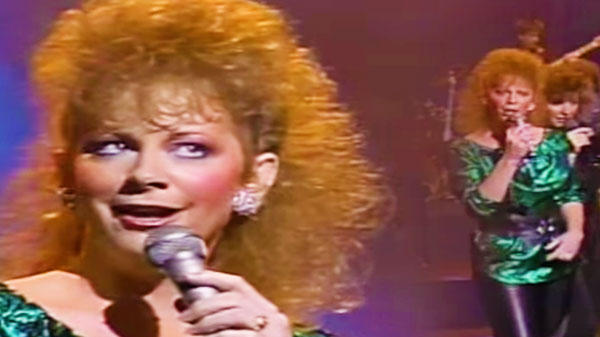 Reba mcentire Songs | Reba McEntire - Respect (LIVE 1988) (VIDEO) | Country Music Videos