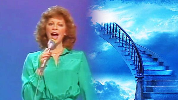 Reba mcentire Songs | Reba McEntire - You Lift Me Up (LIVE) (WATCH) | Country Music Videos