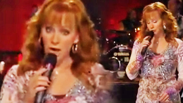 Reba mcentire Songs | Reba Mcentire - Strange (AOL Music Sessions) (VIDEO) | Country Music Videos