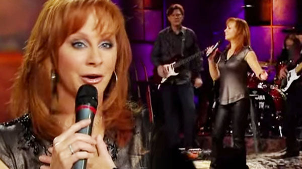 Reba mcentire Songs | Reba McEntire - I'm A Survivor (LIVE) (WATCH) | Country Music Videos