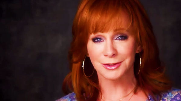 Reba mcentire Songs | Reba McEntire - Three Bones You Gotta Have (Oprah Interview) | Country Music Videos