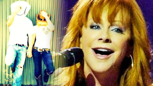 Reba mcentire Songs | Reba McEntire - With You I Am (WATCH) | Country Music Videos