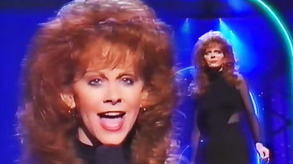 Reba mcentire Songs | Reba McEntire - It's Your Call (LIVE ACM Performance) (WATCH) | Country Music Videos