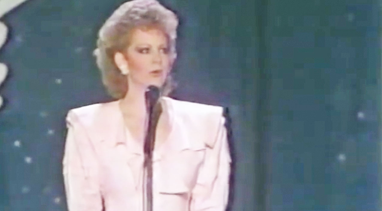 Reba mcentire Songs | Reba McEntire's 1977 Opry Debut Wasn't Short Of Surprises | Country Music Videos