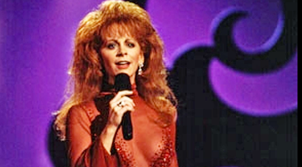 You Can Now Dress As Reba McEntire For Halloween And Wont Believe How