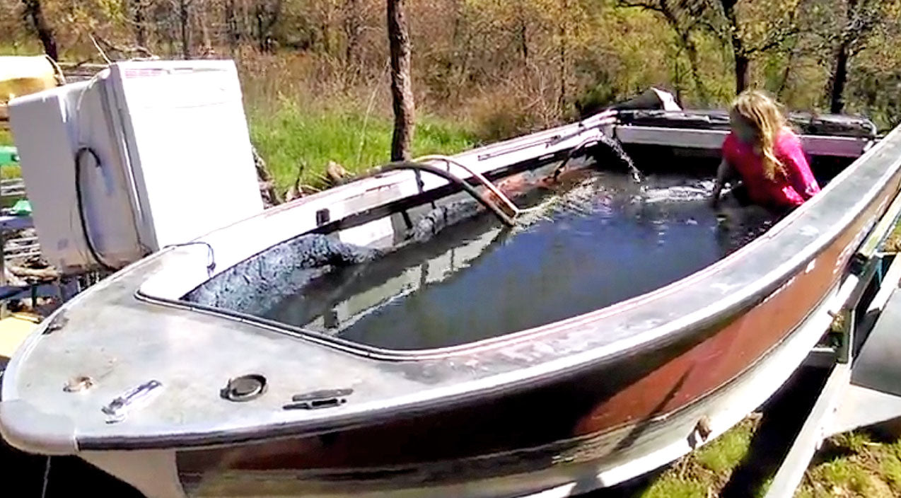 This Unbelievable Pool Is The Most REDNECK Thing You'll Ever See | Country Music Videos