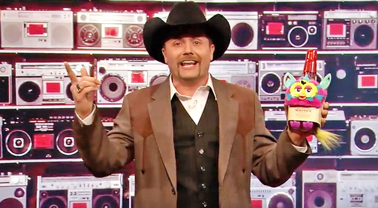 John rich Songs | John Rich Shares His Guide To The Ultimate Redneck Christmas | Country Music Videos