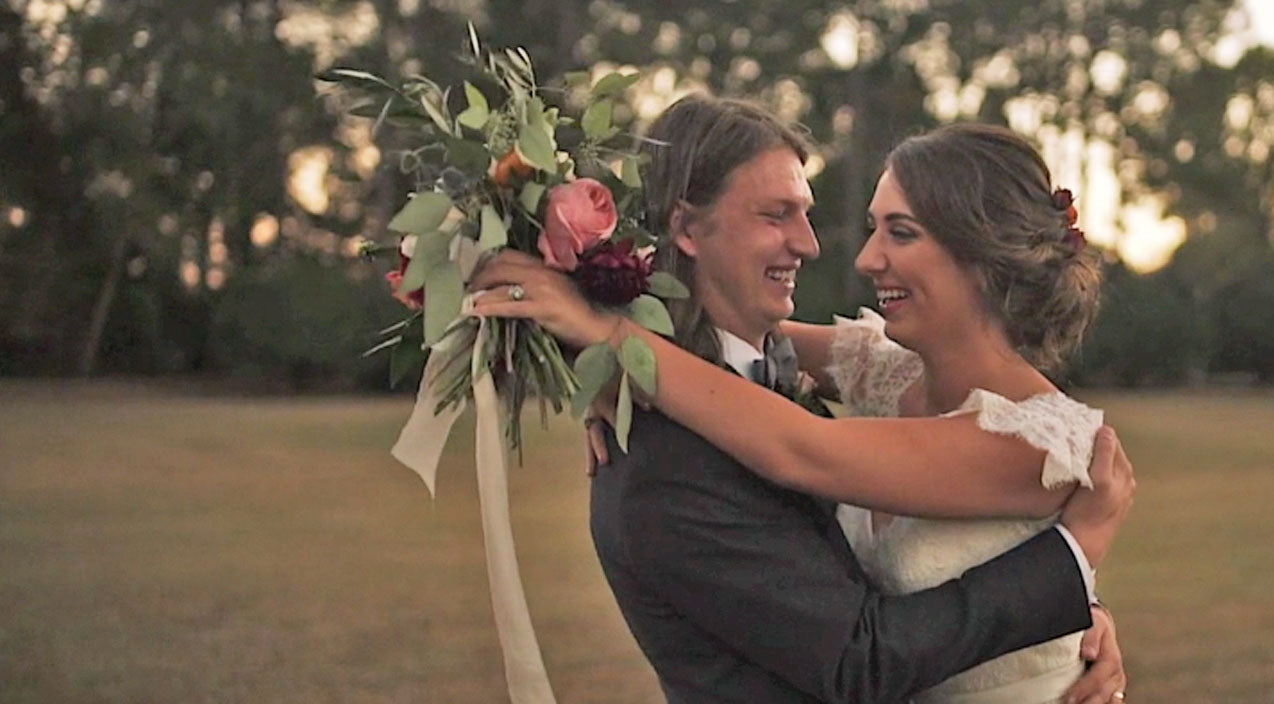 Reed robertson Songs | Brighton And Reed Robertson Release Beautiful Wedding Video | Country Music Videos