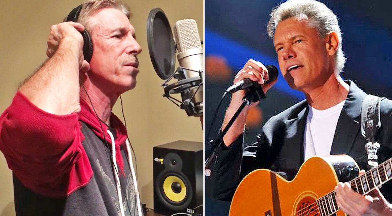 Randy travis Songs | Randy Travis' Brother Stuns With Heart-Wrenching Song He Wrote For Him | Country Music Videos