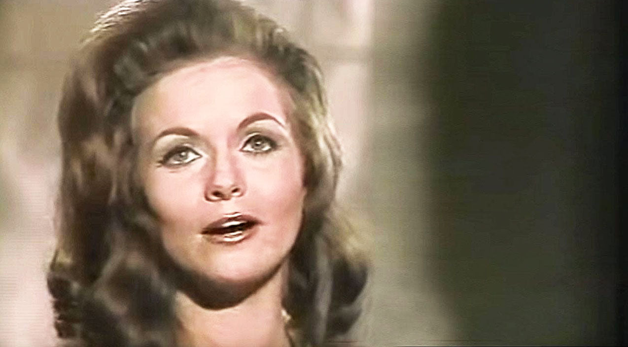 Jeannie c. riley Songs | Jeannie C. Riley Tells Off Harper Valley PTA In Opry Performance Of Monster Hit | Country Music Videos
