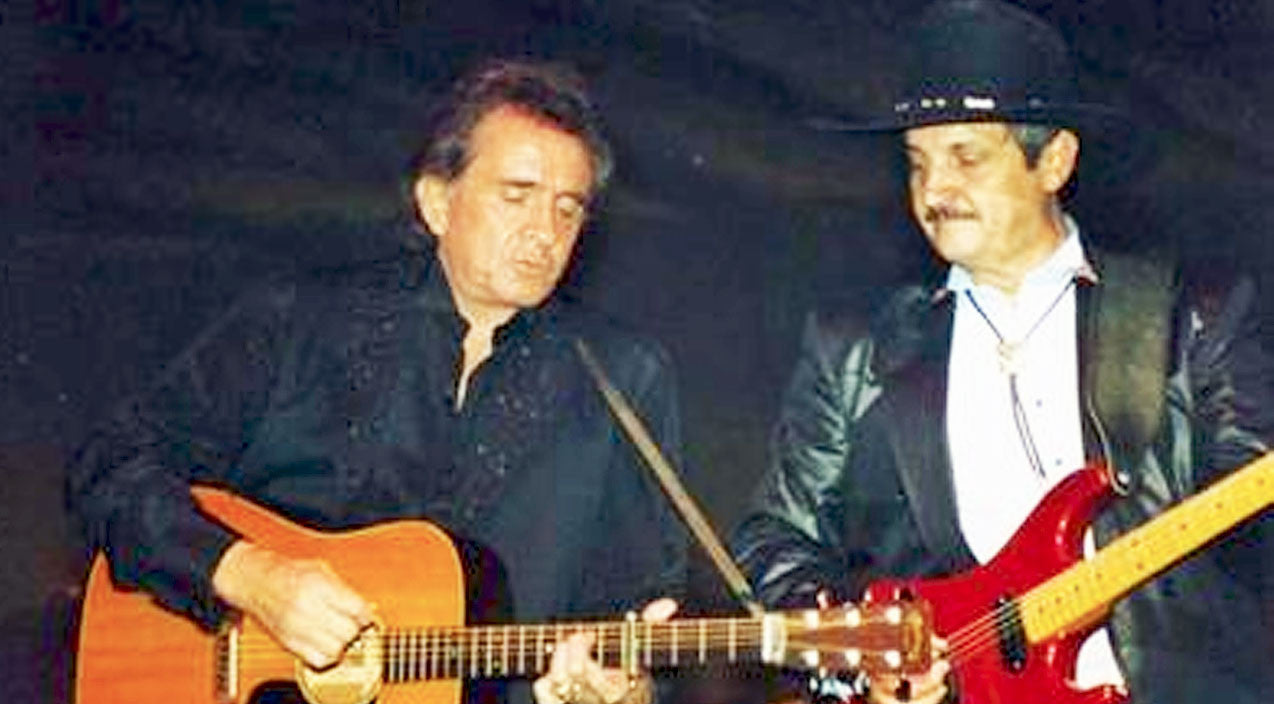 Johnny cash Songs | Legendary Country Guitarist Passes Away At 75 | Country Music Videos