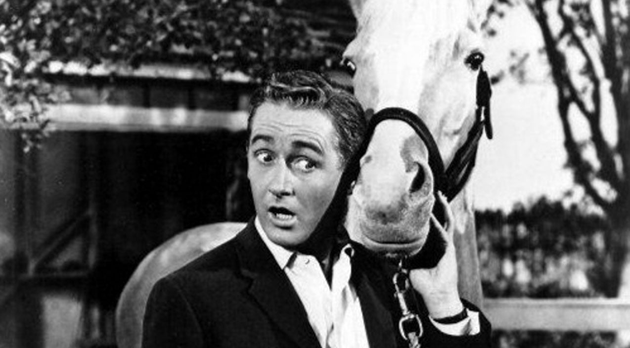 Star Of Beloved Classic 'Mister Ed' Dies At 96 | Country Music Videos