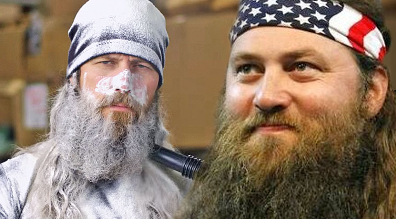 Duck dynasty Songs | BEWARE! When The Robertson Brothers Get Mixed Up In A Hilarious Prank War, No One Is Safe | Country Music Videos