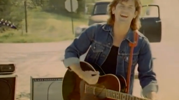 Rodney Crowell - I Couldn't Leave You If I Tried | Country Music Videos