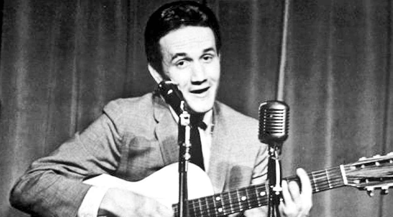 Roger miller Songs | Remembering Country Music's 'Wild Child' Roger Miller With His Humorous Hits | Country Music Videos