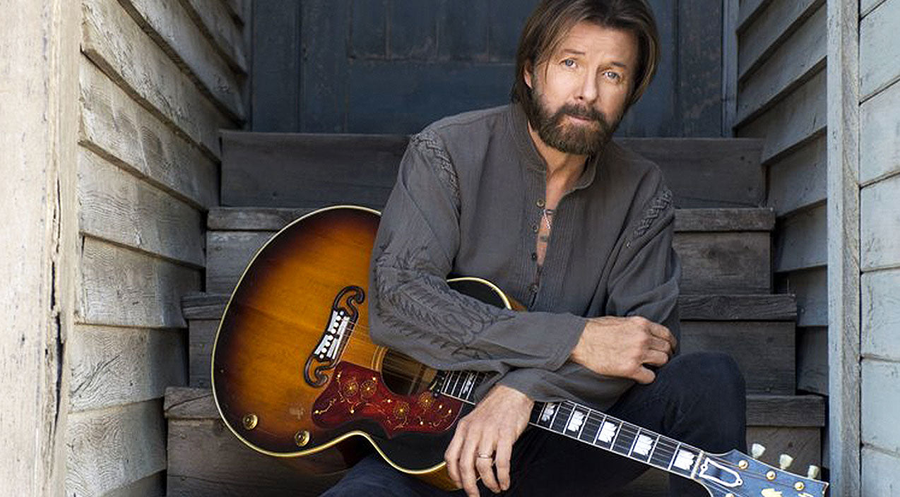 Ronnie dunn Songs | Ronnie Dunn Gives Pop Hit A Country Twist In New Riveting Album | Country Music Videos