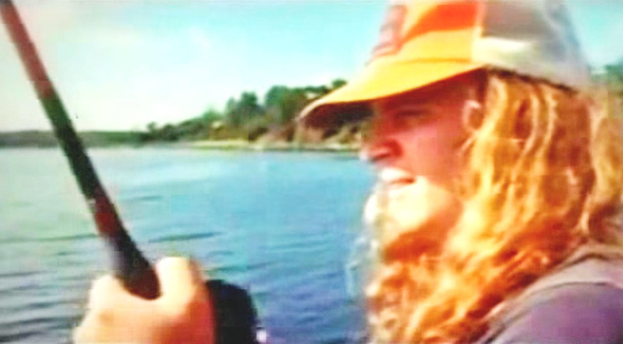 Ronnie van zant Songs | Ronnie Van Zant Takes Us Fishin' In Down-To-Earth Interview About Music & Freedom | Country Music Videos
