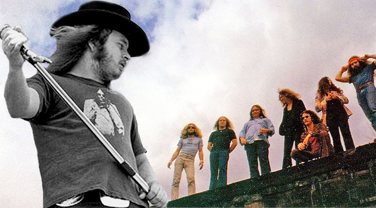 Lynyrd skynyrd Songs | Skynyrd's Hard-Hitting Song 'Am I Losin'' Will Make You Think Twice About The Price Of Fame | Country Music Videos