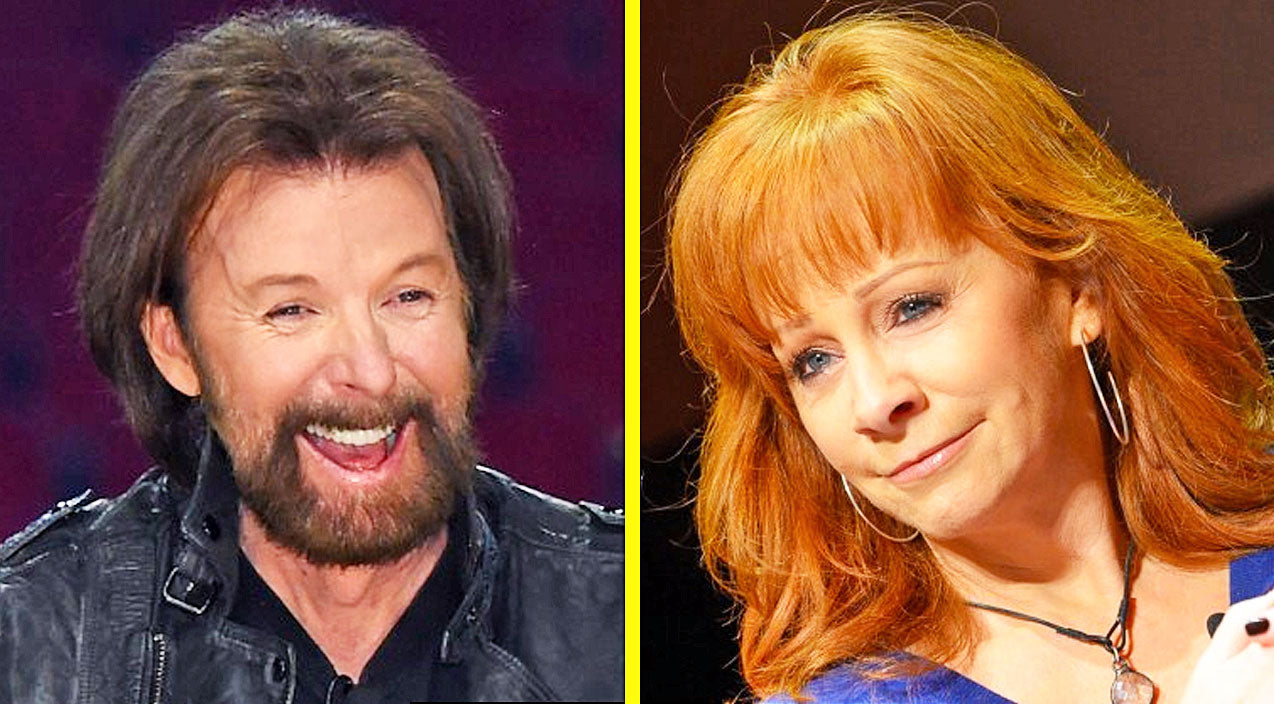 Ronnie dunn Songs | Ronnie Dunn Spills The Beans About Surprise For Reba McEntire | Country Music Videos