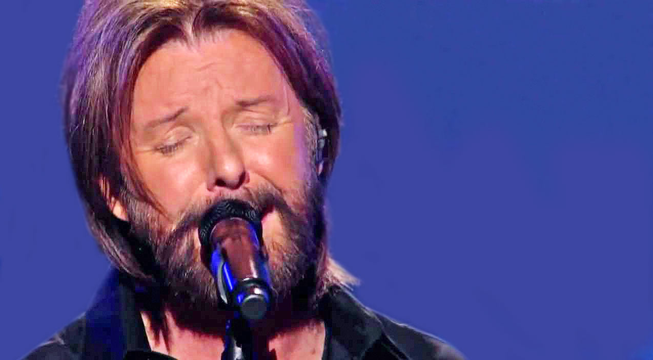 Ronnie dunn Songs | Ronnie Dunn Speaks To The Brokenhearted In 'I Worship The Woman You Walked On' | Country Music Videos