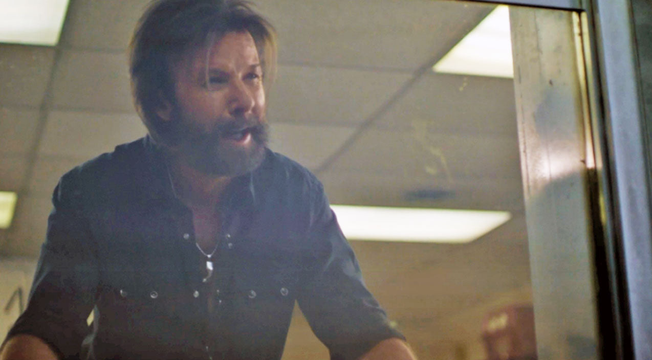 Ronnie dunn Songs | Ronnie Dunn Releases Fiery New Music Video For 'Ain't No Trucks In Texas' | Country Music Videos