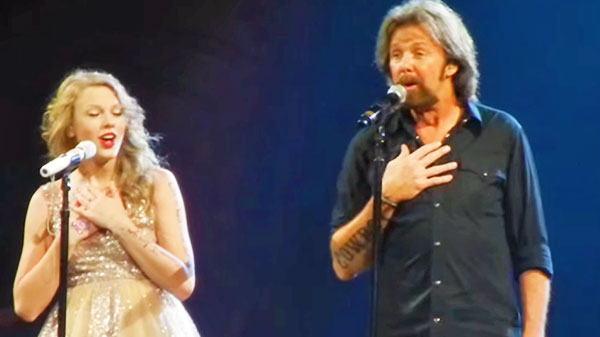 Taylor swift Songs | Ronnie Dun - Bleed Red (feat. Taylor Swift) (LIVE) | Country Music Videos