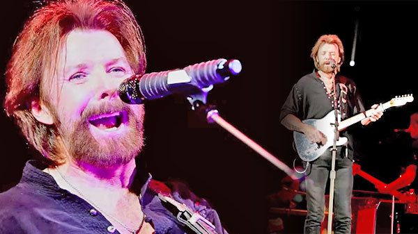 Brooks and dunn Songs | Ronnie Dunn - Grown Damn Man (Live Performance) | Country Music Videos