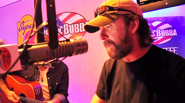 Brooks and dunn Songs | Ronnie Dunn - Red Dirt Road (LIVE Radio Show Performance!) (VIDEO) | Country Music Videos